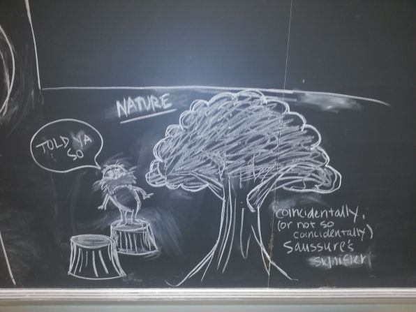 Fig. 1 Lorax-Saussure small