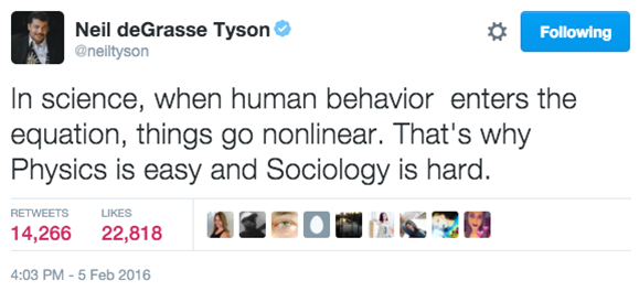 Sociology physics subjects