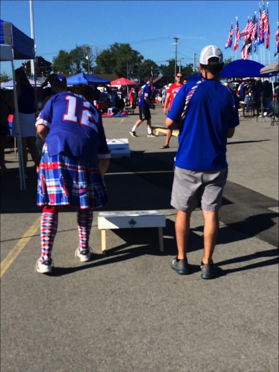 1fe03da9 Everyday Sociology Blog: The Behavior of Buffalo Bills Fans: A Mini ...