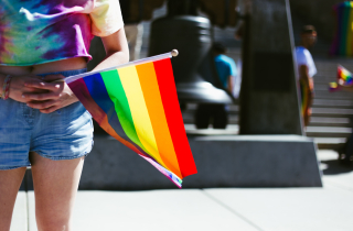 Flag-rainbow-colors-standing-2496729