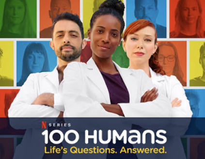 Image result for 100 humans