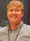 Colby King Author Photo