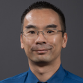 Albert fu author photo